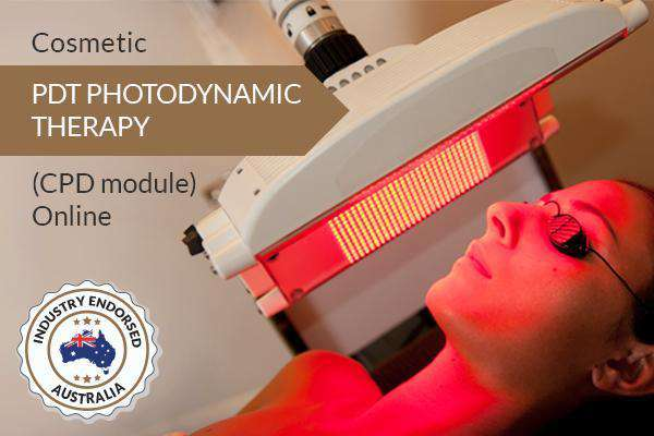 PDT Photodynamic Therapy Course