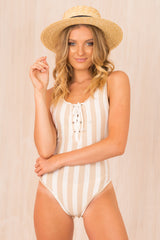 Echo Beach Bodysuit
