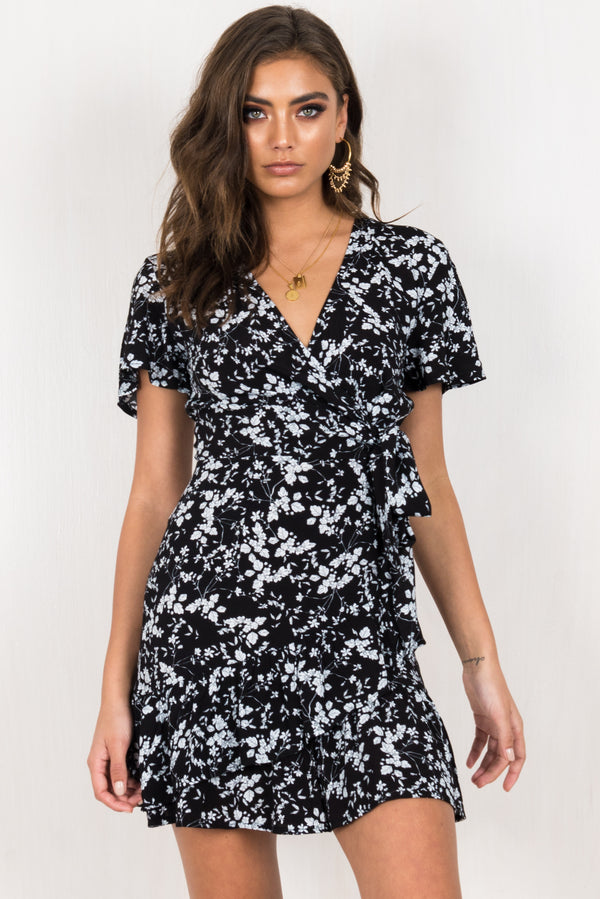 Cody Dress / Black