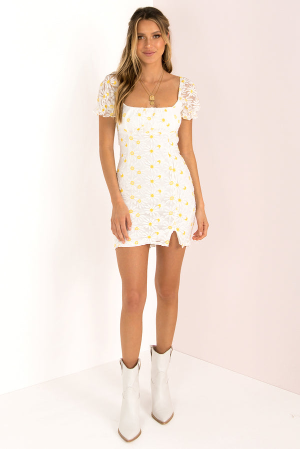 Brinley Dress / Daisy