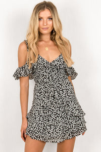 Melody Dress / Black