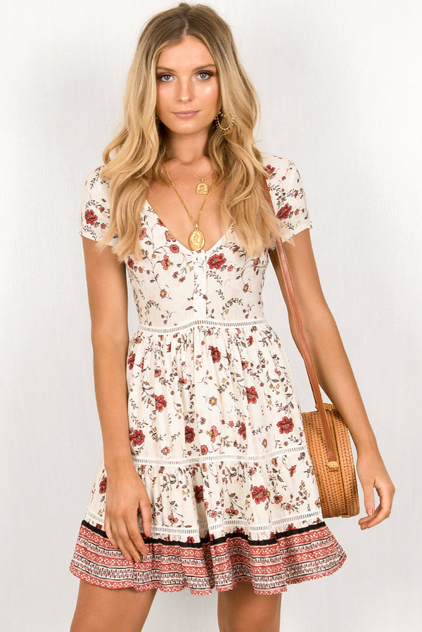 Arizona Dress