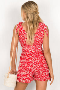 Ruby Playsuit