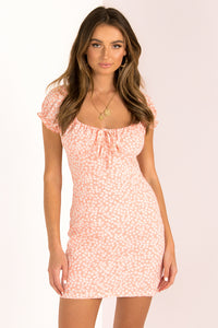 Bianca Dress / Light Pink