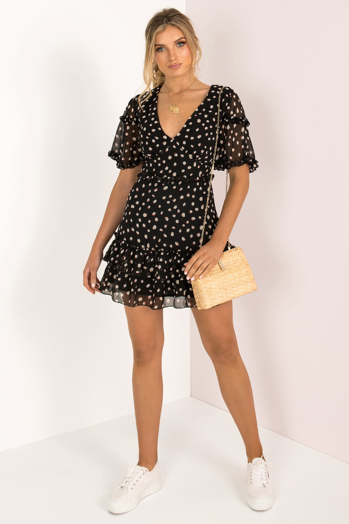 Josie Dress / Spot