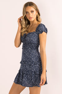 Andy Dress / Navy
