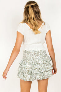 Kimber Top / White