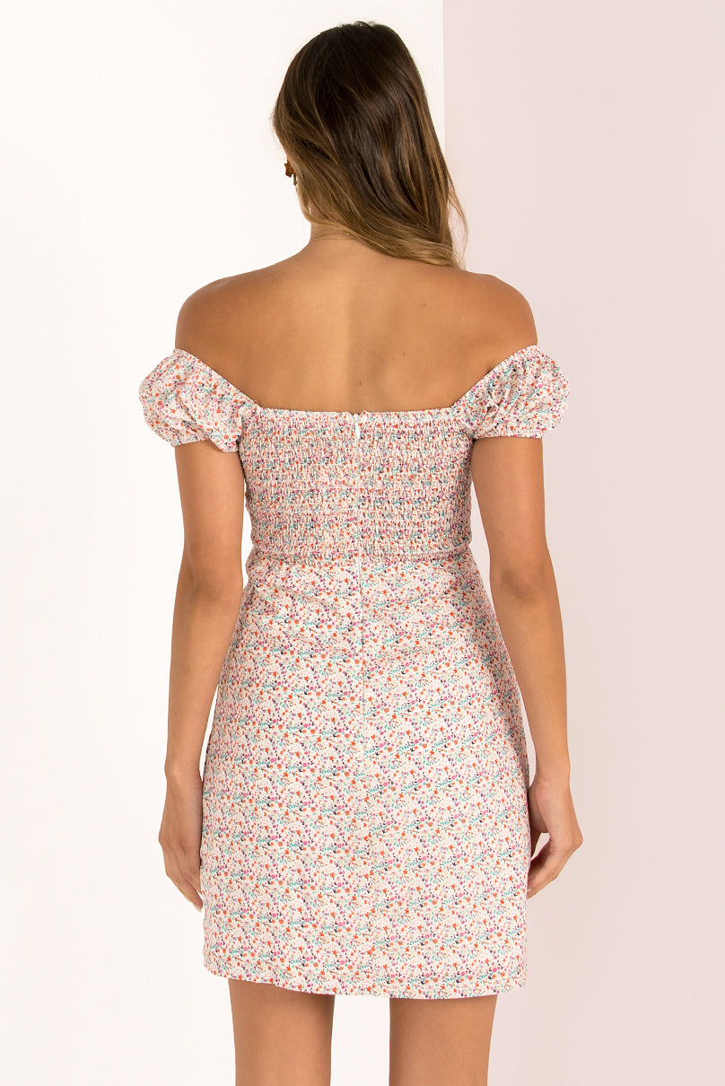Kingston Dress / Floral