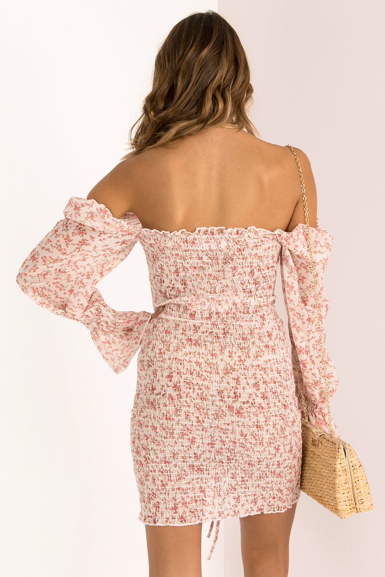 Avalon Dress / Floral