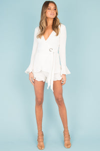 Alicia Playsuit