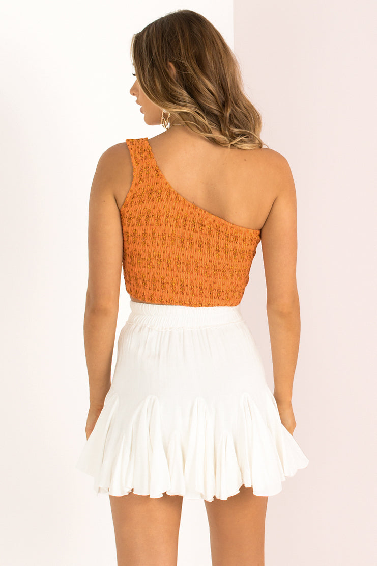 Gia Top / Orange