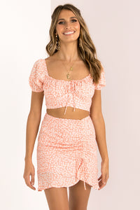 Molly Top / Light Pink