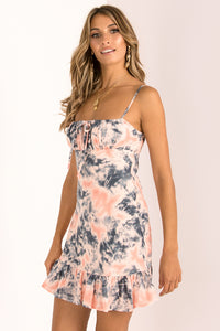Larissa Dress / Blush