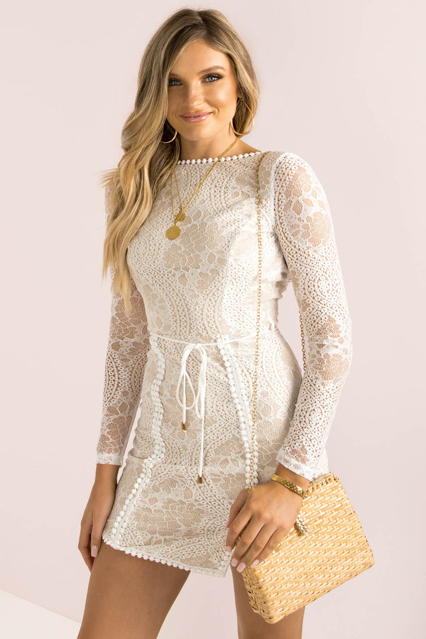 Allura Dress / Lace