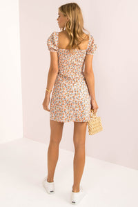 Cooper Dress / Blossom