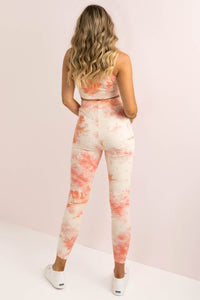 Bliss Pants / Peach