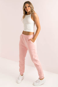 Bailey Pants / Pink