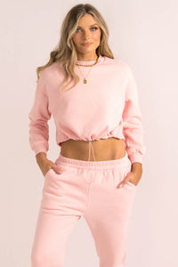 Bailey Top / Pink
