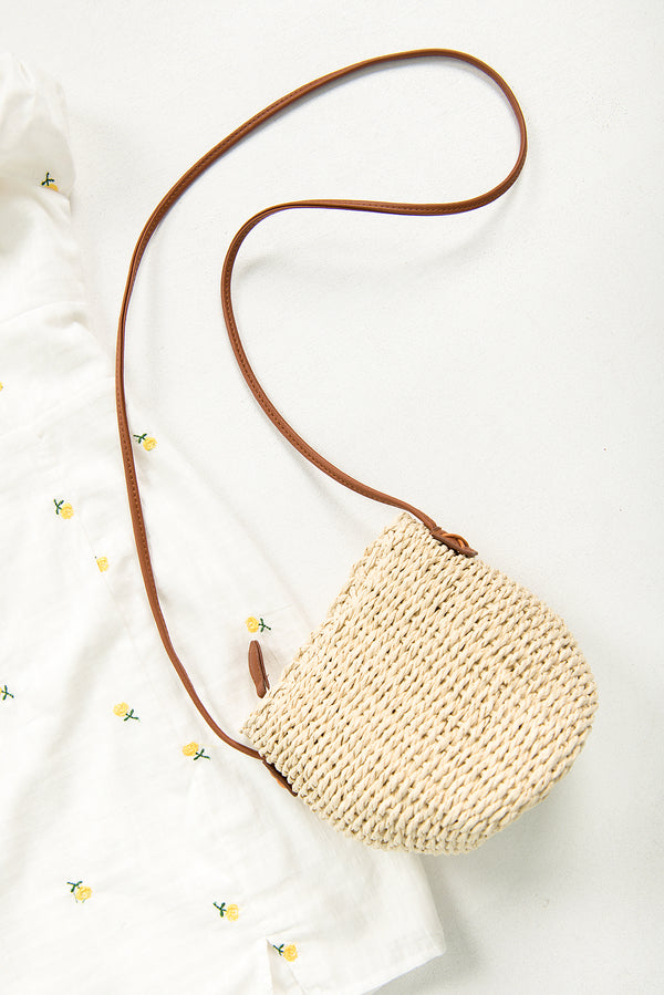 Lilah Bag / Straw