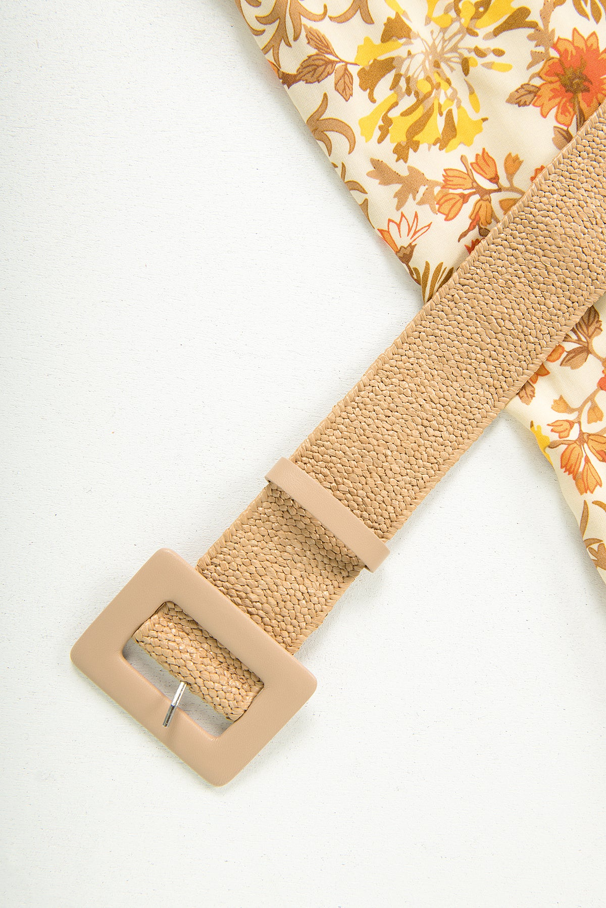 Elliana Belt / Tan