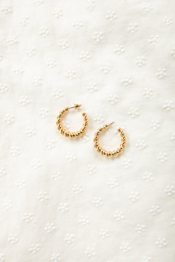 Edith Hoops / Gold