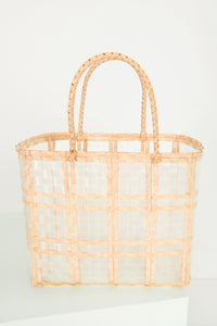 Villa Bag / Straw