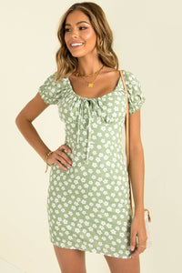 Laura Dress / Green