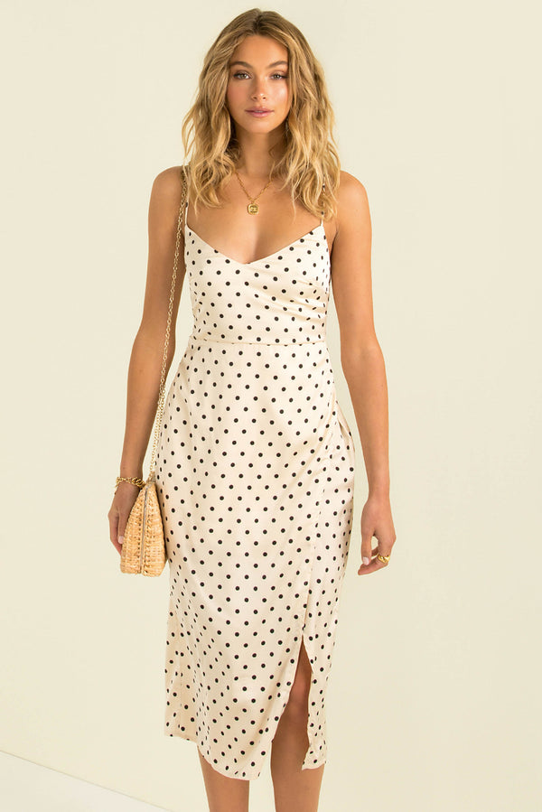 Maybelle Dress / Spot