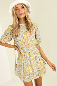 Lottie Dress / Floral