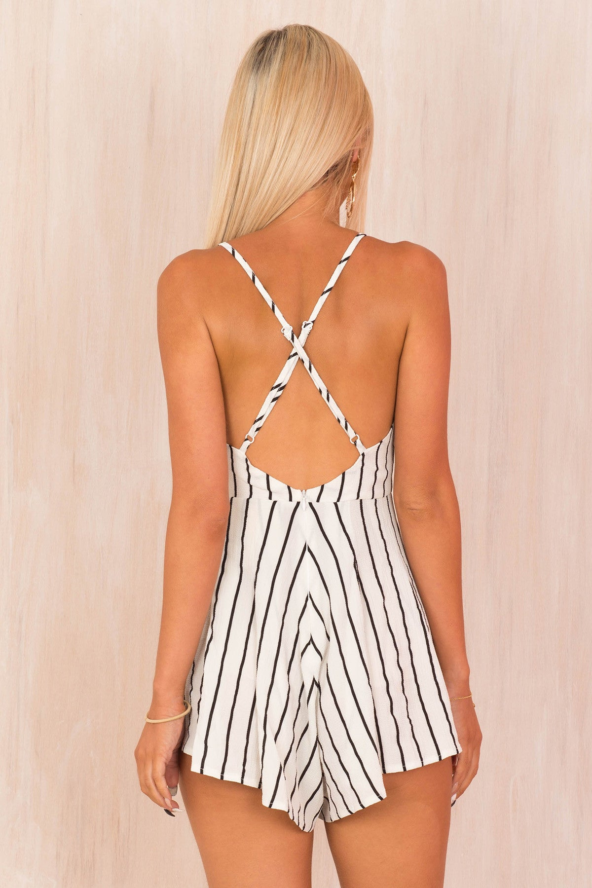 Rodeo Playsuit