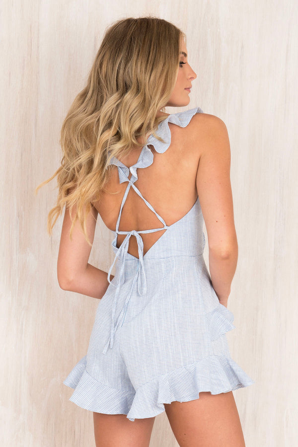 Forever Playsuit