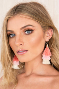 Zoe Earrings