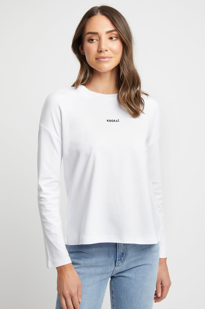Breena Long Sleeve Top