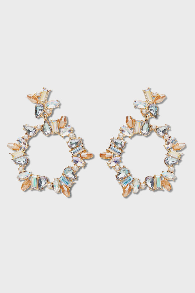Mykonos Earrings