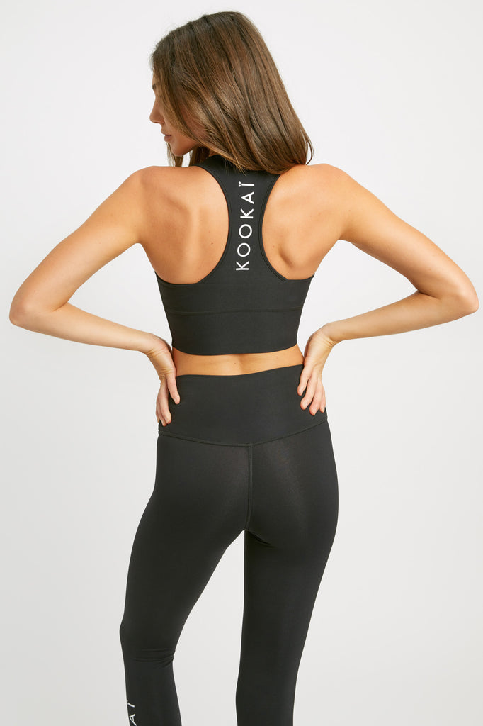 Active Racer Top