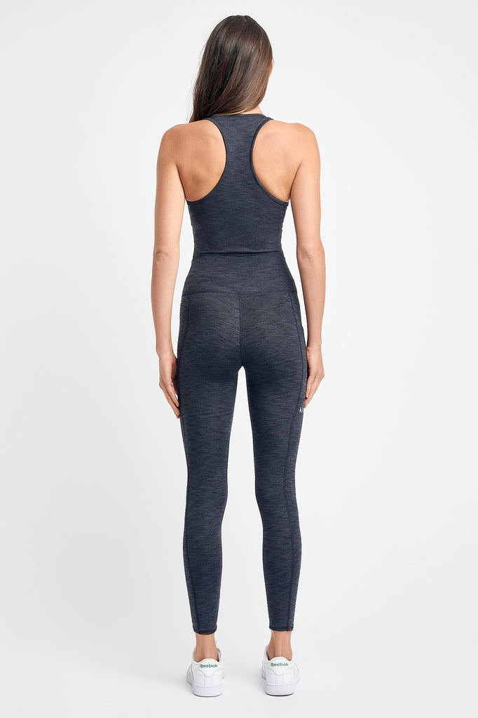 Stencil Active Leggings