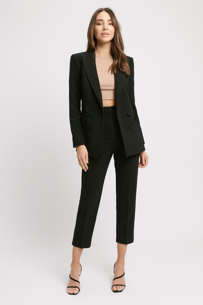Delta Tailored Blazer