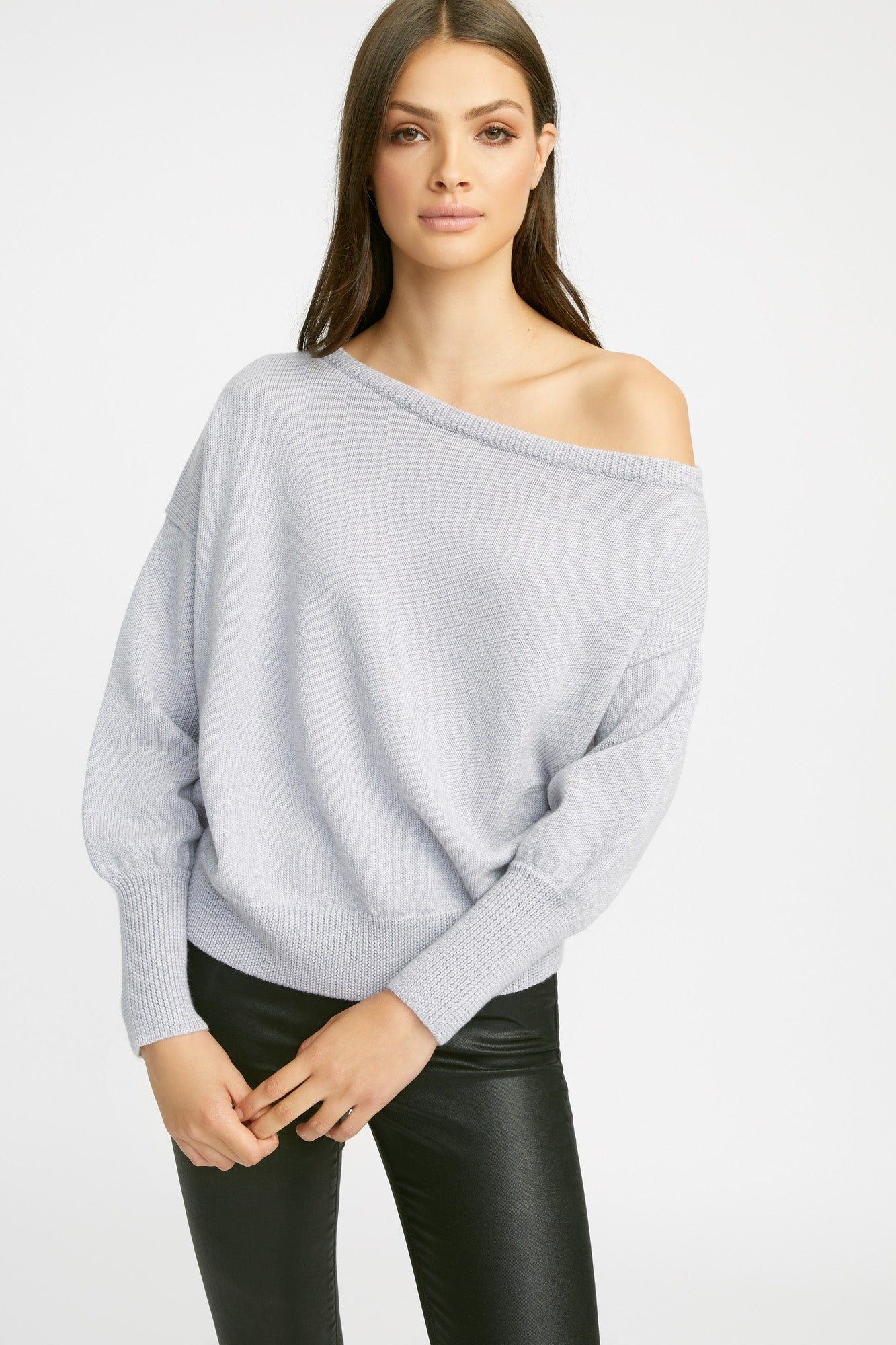 Autumn Off Shoulder Top
