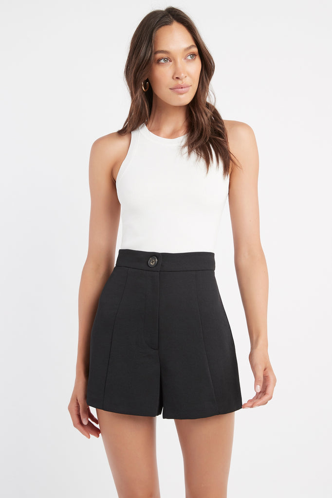 Oyster Button Shorts