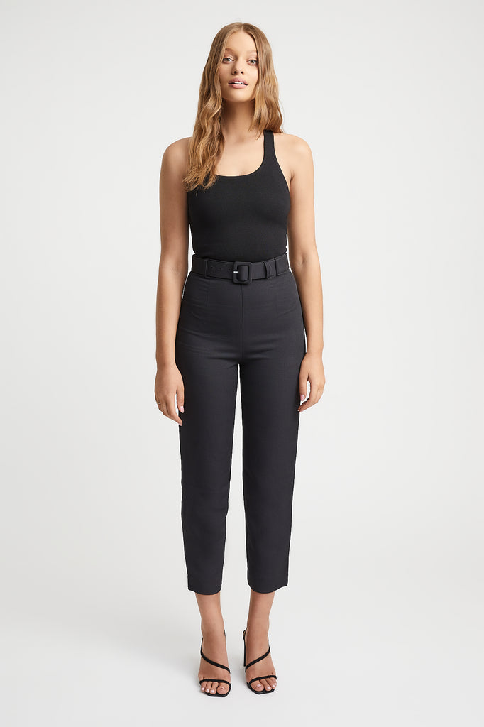 Brea Crop Pants