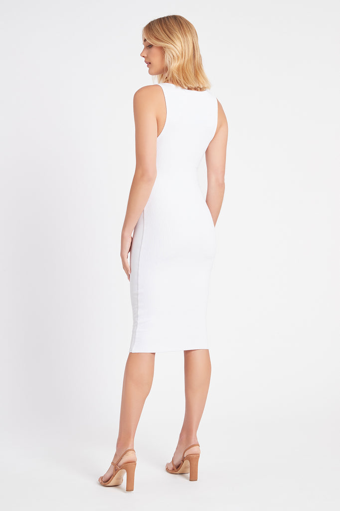 Bonnie Vee Midi Dress