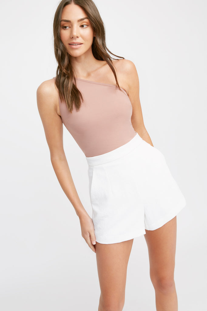 Bella One Shoulder Top