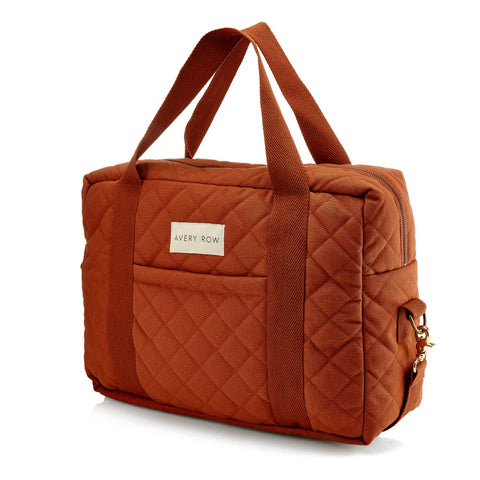 Avery Row Baby Changing Bag