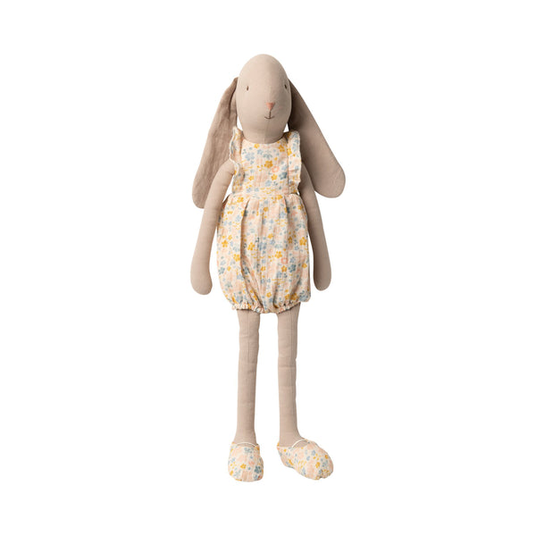 Maileg Bunny in Flower Suit - Size 3 - Avery Row