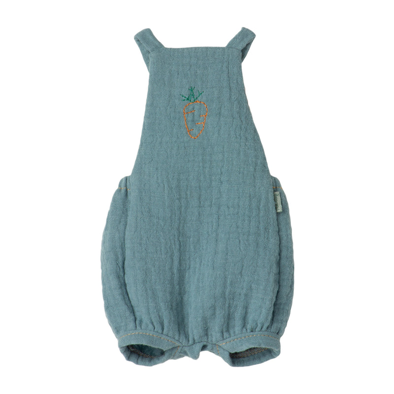 Maileg Bunny in Overalls - Size 3 - Avery Row