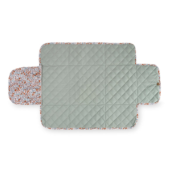 Travel Baby Changing Mat - Woodland Walk - Avery Row