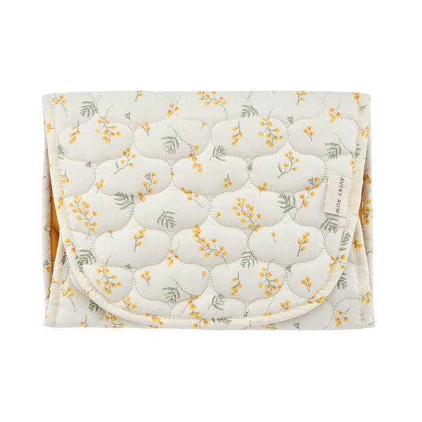 Baby Changing Basket Liner