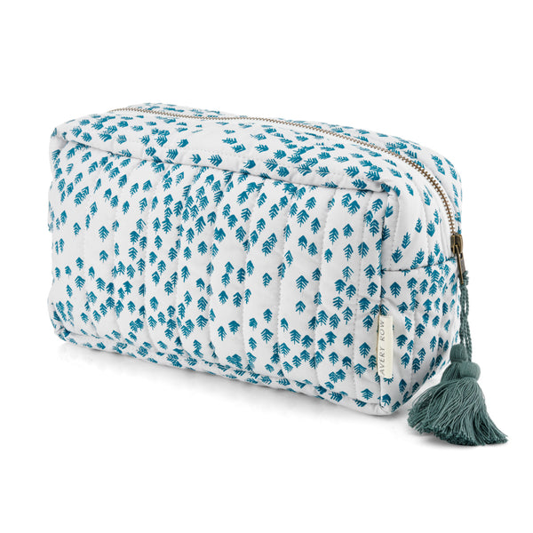 Wash bag - Nordic Forest - Avery Row