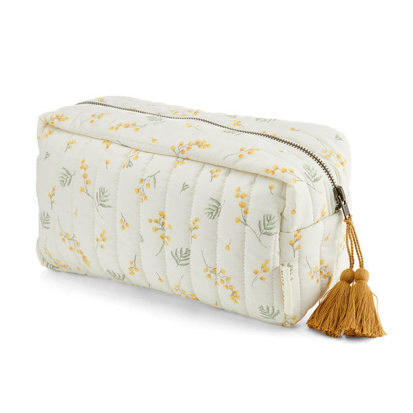 Wash bag - Mimosa - Avery Row