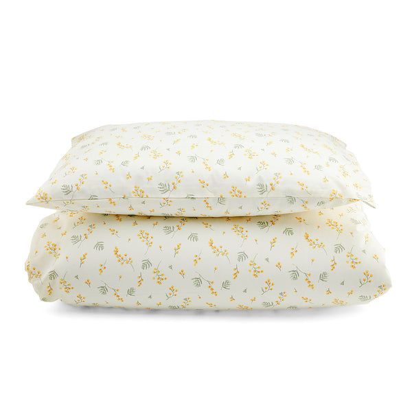 Single Bedding Set - Mimosa